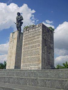Che Guevara Mausoleum, Santa Clara, Cuba