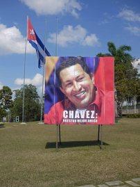 Chavez: Our Best Friend