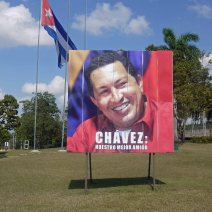 Chavez: Our Best Friend