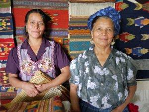 Josefina y mama 2